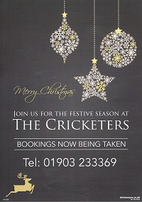 <h2>Book Now for Christmas</h2>