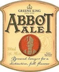 Greene King - Abbot Ale