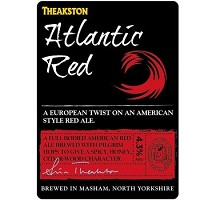 Theakston - Atlantic Red