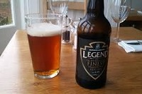 Dartmoor Brewery - Legend