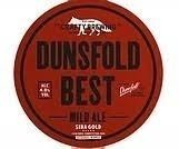 Crafty Brewing Co - Dunsfold Best