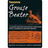 Theakston - Grouse Beater