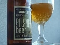 Monteith's  - Pilsner