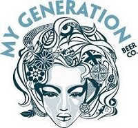 My Generation Beer Co - My Generation