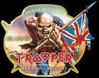 Robinsons - Trooper