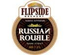 Flipside Brewery - Russian Rouble