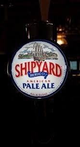 Shipyard Brewing Co - American Pale Ale Craft Beer