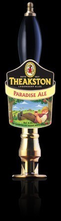 Theakston Paradise Ale 4.2%