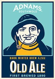 Adnams Old Ale