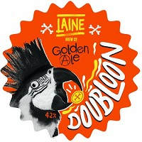 Laine Brewing Co Ltd - Doubloon