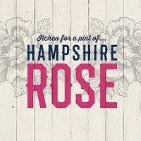 Itchen Valley Brewery - Hampshire Rose