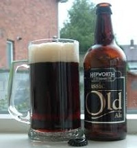 Hepworth & Co - Classic Old Ale
