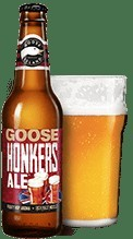 BOTTLED CRAFT - Goose Island honkers Ale