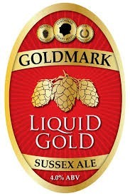 Golmark - Liquid Gold