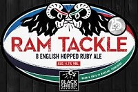 Black Sheep - Ram Tackle