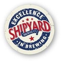 Craft Beer - Shipyard - American Pale Ale