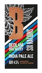 Bedlam Brewery - Six Nations