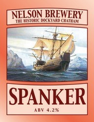 Nelson Brewery - Spanker