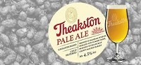 Craft Beer - Theakston - Pale Ale