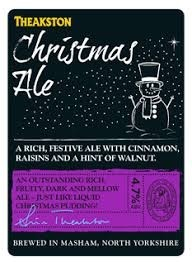 Theakston - Christmas Ale